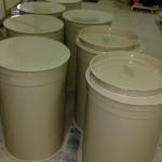 paraffinolajos úszófedeles bortartály-1